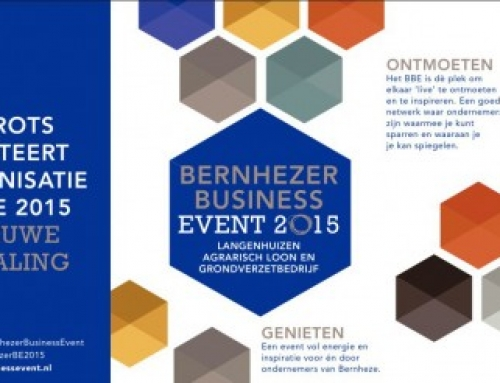 Bernhezer Business Event